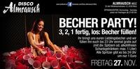 Becher Party!