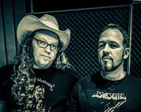 ROADTRIP TO OUTTA SPACE feat.  WO FAT (us) + MOTHERSHIP (us)