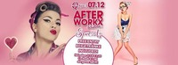Afterworkx Returns!