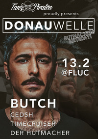 DONAUWELLE with BUTCH