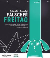 FALSCHER FREITAG