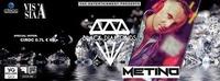 Black Diamonds mit Dj Metino