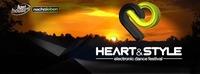 HEART & STYLE _ electronic dance festival