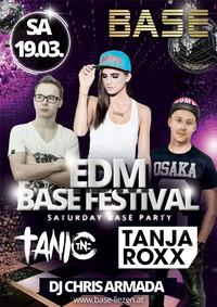 EDM BASE Festival