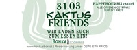 Kaktus Friends
