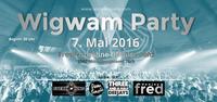 Wigwam Party 2016