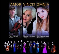 Friday Nights with Yury Revich - Amor Vincit Omnia