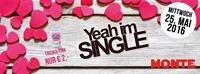Yeah i'm SINGLE
