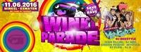 Winklparade & Winklparade Festival 2016