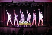 MainStreetMen LIVE beim 90ies Club: Summer Special #3!