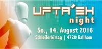 UFTA'EH night 2016