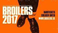 Broilers 2017 - Wien