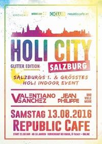 HOLI City Salzburg