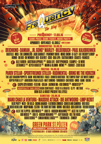 FM4 Frequency Festival 2016