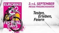 Eurobike Festival DAYS