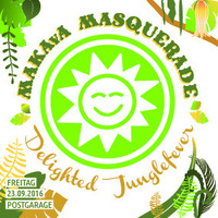 MAKAvA Masquerade <? Delighted Junglefever <?