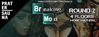Breaking MOD