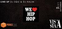 WE LOVE HIP HOP #salzburgsfinest