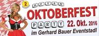 2. After Oktoberfest Party