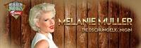 Melanie Müller - die Dschungelkönigin - LIVE
