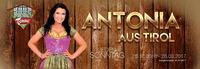 Antonia aus Tirol - Die Partyqueen - LIVE