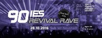 90ies Revival Rave