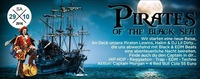 Pirates of the Black Sea