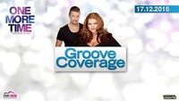 Groove Coverage live - ONE MORE TIME