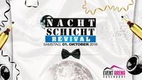 Nachtschicht Revival - Das Original | Wien-Vösendorf