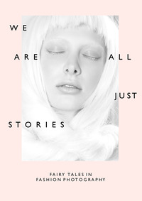 We are all just Stories