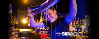 EUROPAS BESTE BARKEEPER im Hard Rock Cafe Wien