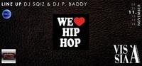 WE LOVE HIP HOP vol. 5