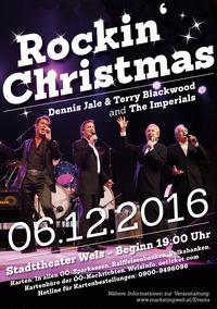 Rockin Christmas & Gospels