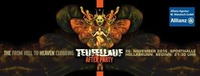 Teufellauf After Party 2016