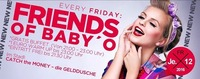 Friends of BABY O!