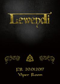 Lewendi - Tribute To: Saltatio Mortis