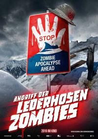 Angriff der Lederhosenzombies - Vorpremiere mit Regisseur