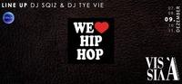 WE  HIP HOP vol.6