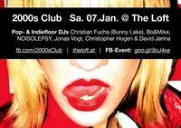 2000s Club: Remember 2007?