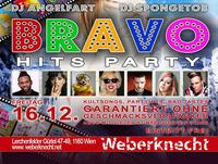 BRAVO Hits Party (Kultsongs, Partyhits, Bad Tastes)