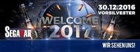 Welcome 2017 - Vorsilvester!