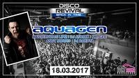 Disco Revival - Aquagen live