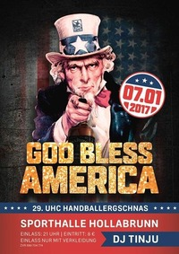 29. UHC-Handballergschnas