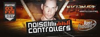 Noisecontrollers presented by Nightmare!