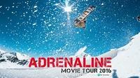 Adrenaline Movie Tour - Wien