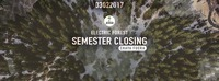 Electric Forest - Semester Closing