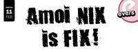 Amoi NIX is FIX