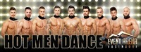 Hot Men Dance - Revue Theater