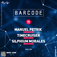 BARCODE Hosted by. BASIC CODE