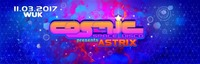 COSMIC space disco pres. ASTRIX live